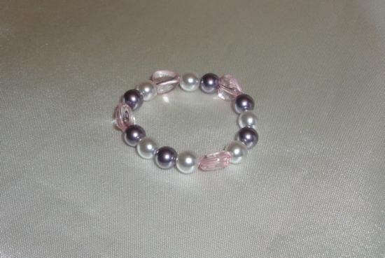 Bracelet bébé pour mariage