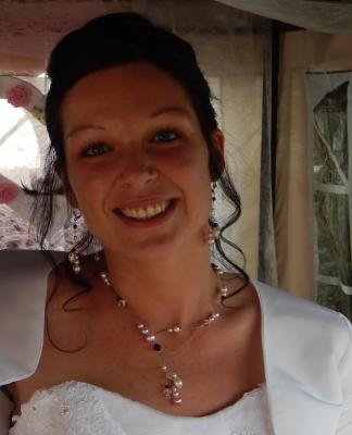 Cécile mariage