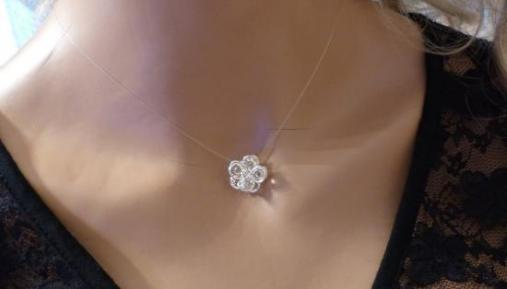 Collier collier swarovski collier mariage 19914897 d1 jpg d9413 6645e big 1