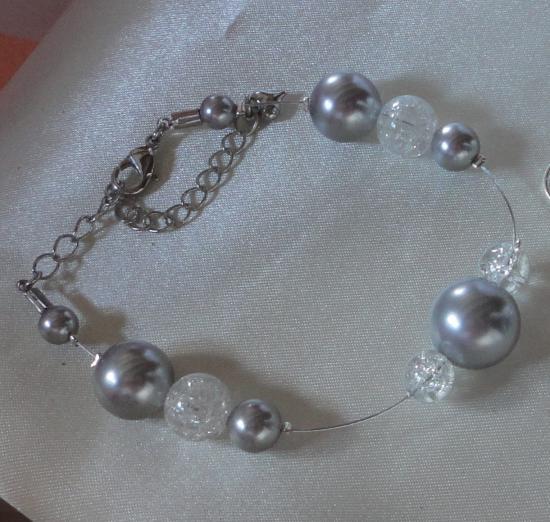 Bracelet mariage