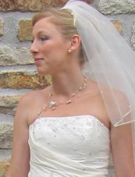 Mariage de Mélinda